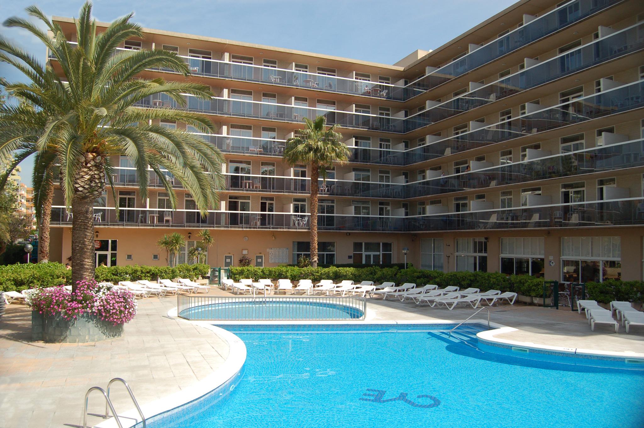 Apartaments CYE Salou *** | Web Oficial Mejor Precio